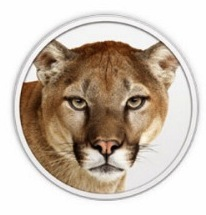 Mountain Lion-2012 OSX
