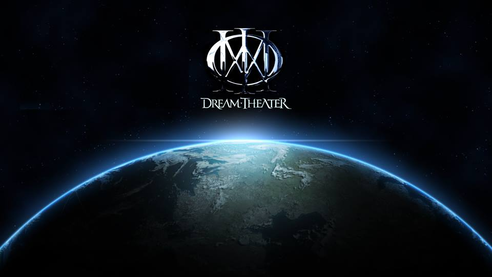 Dream Theater-2014