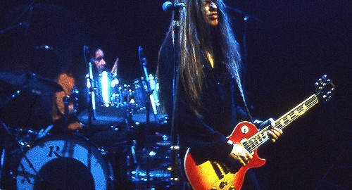 Scott Gorham, Thin Lizzy