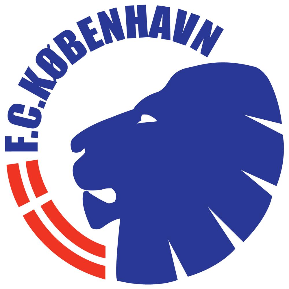 FC København logo