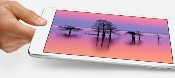 iPad Mini-Retina