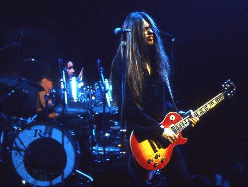 Scott Gorham, Thin Lizzy