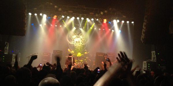 Motorhead-2011