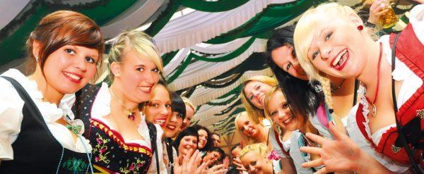Oktoberfest i maj, Licher Wiesnfest Pohlheim